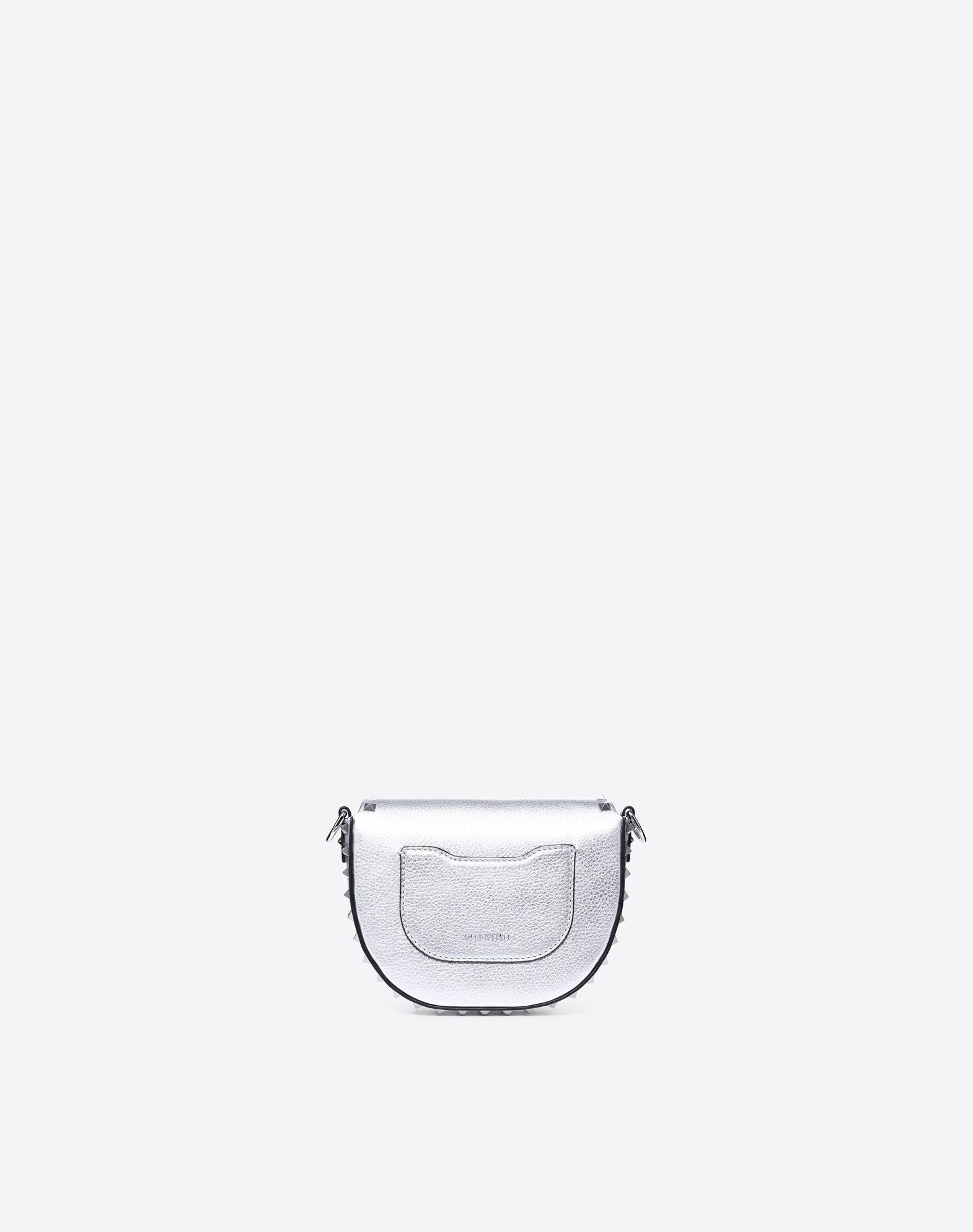 VALENTINO GARAVANI Rockstud Mini Shoulder Bag CROSS BODY BAG D d