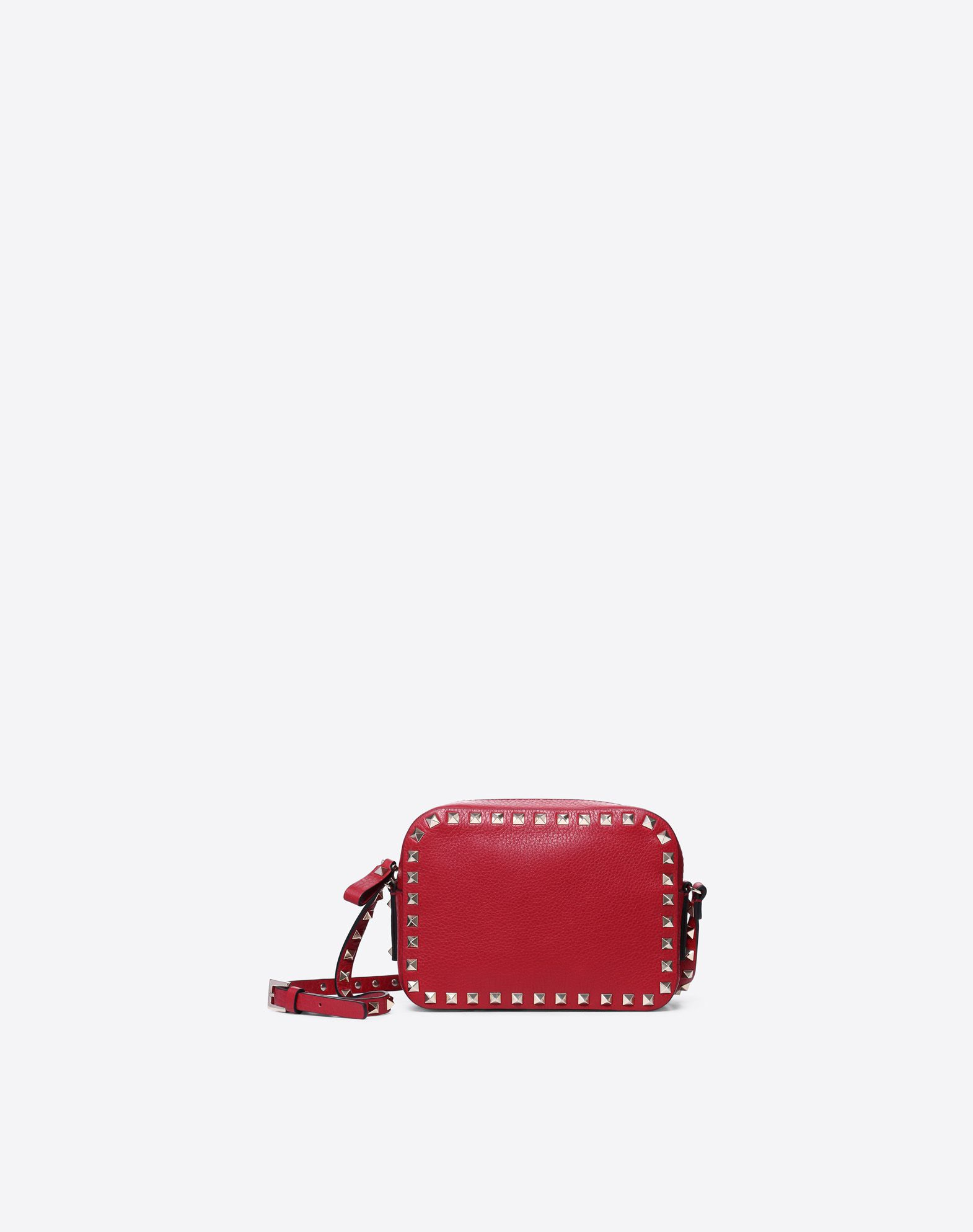 VALENTINO GARAVANI Rockstud Cross Body Bag CROSS BODY BAG D f