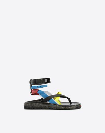 VALENTINO GARAVANI UOMO Sandalo U Sandalo Coordinates f