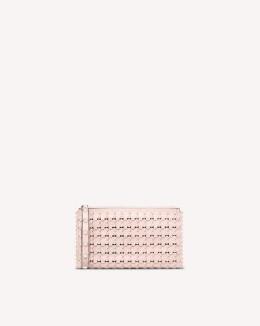 REDValentino PQ0B0738XIQ GA7 Clutches and pochettes Woman a