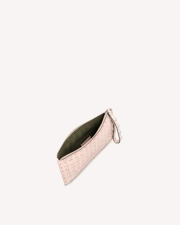 REDValentino PQ0B0738XIQ GA7 Clutches and pochettes Woman d