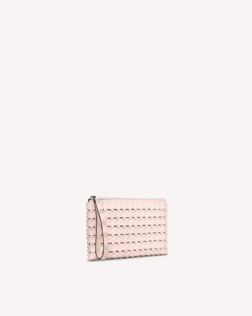 REDValentino PQ0B0738XIQ GA7 Clutches and pochettes Woman f