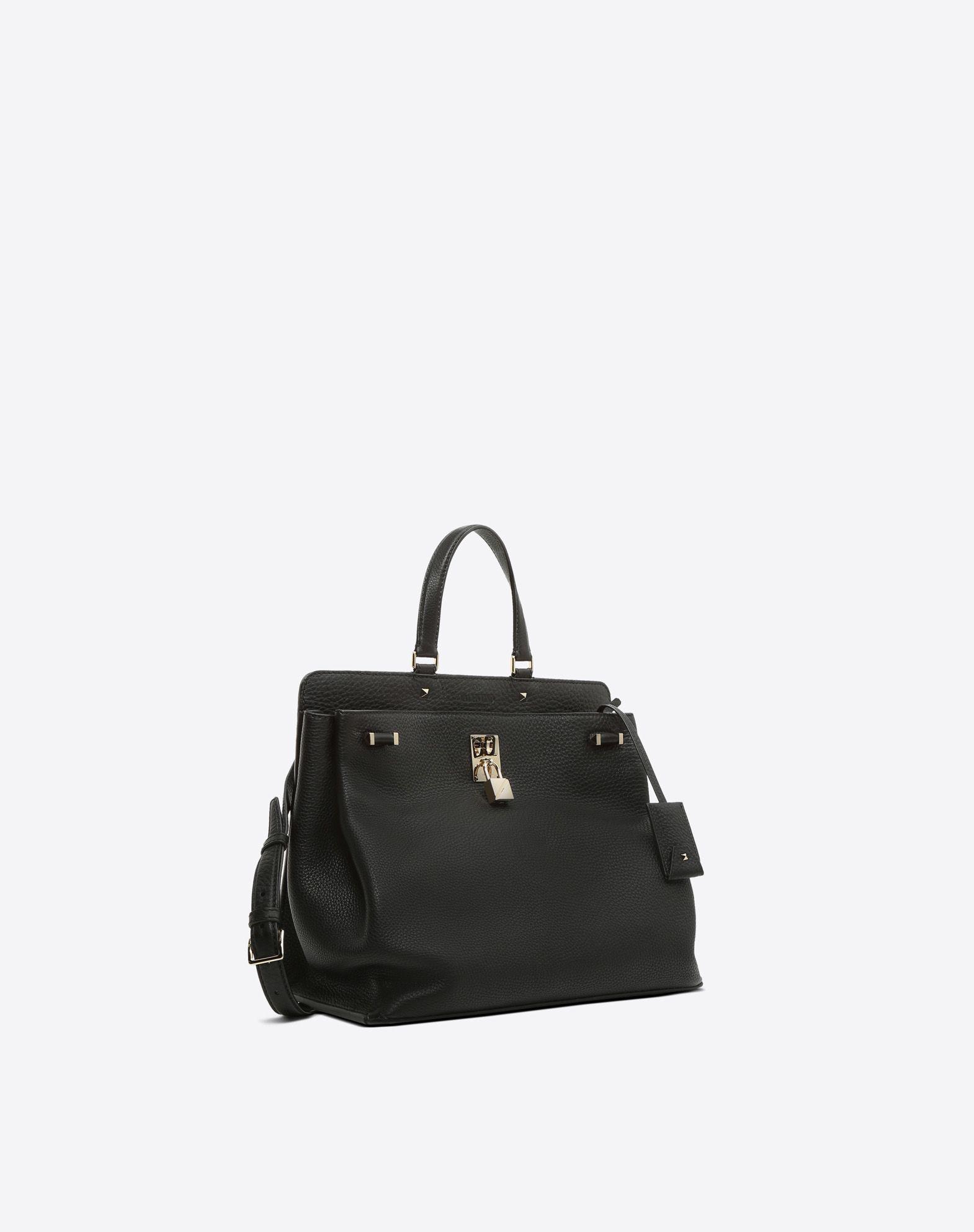 VALENTINO GARAVANI Joylock Handbag HANDBAG D r