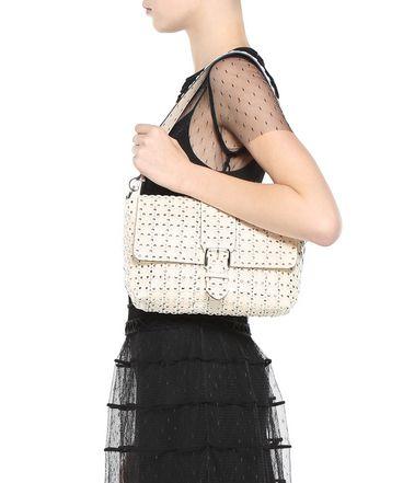 REDValentino PQ0B0A23XIQ A03 Shoulder bag Woman b