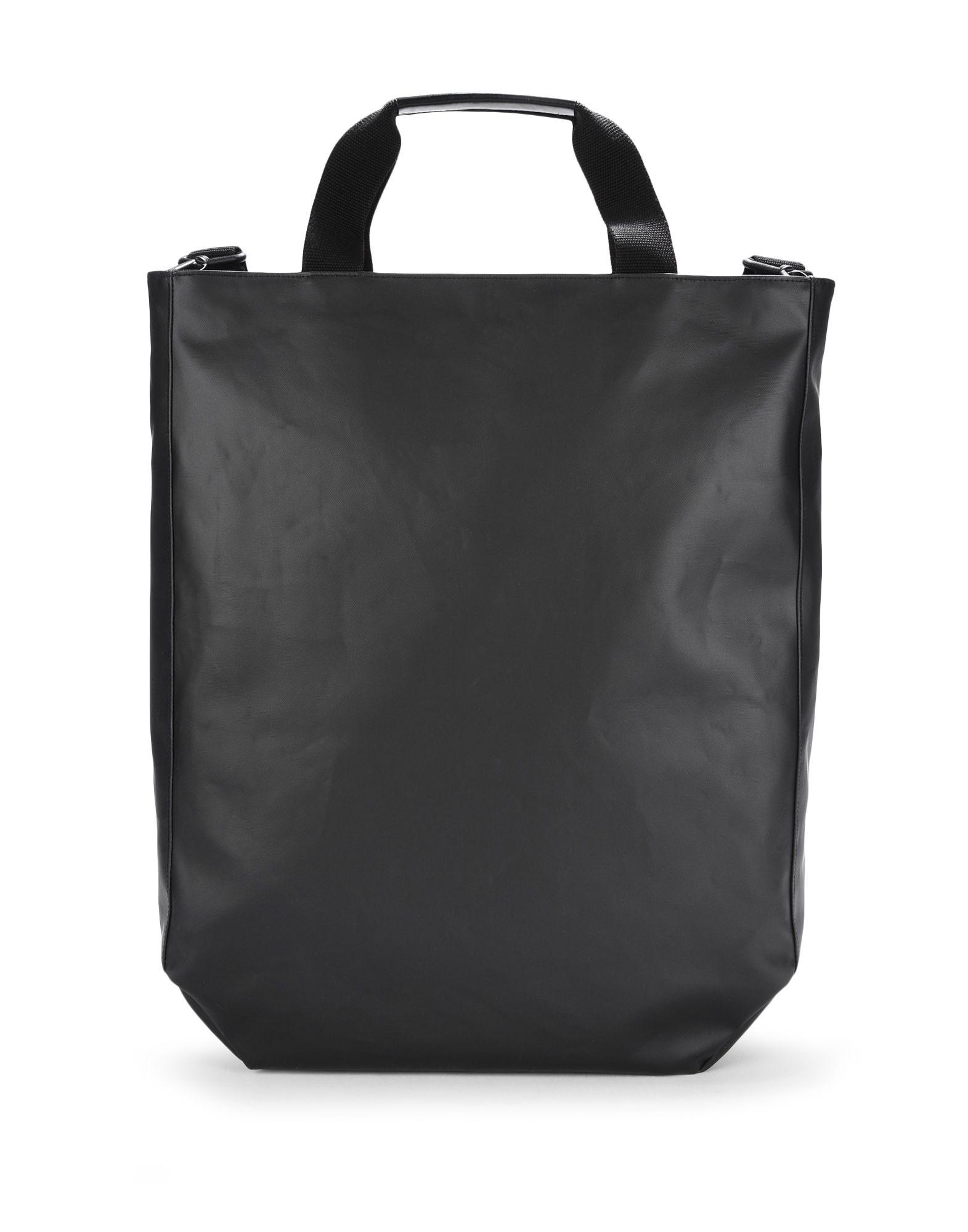 Y-3 Y-3 Logo Tote Bag Tote E d