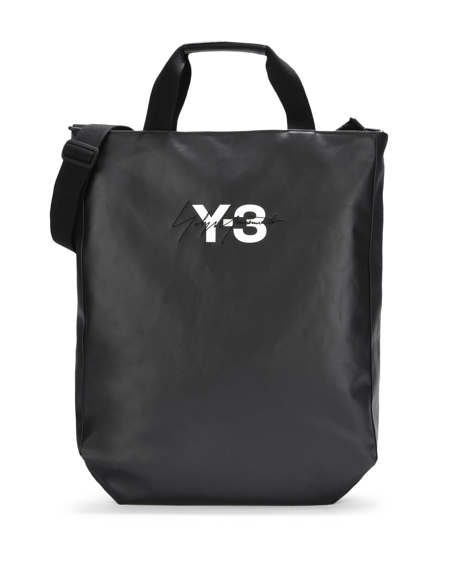 Y-3 Y-3 Logo Tote Bag Tote E f