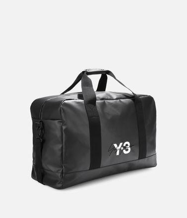 Y-3 トラベルバッグ E Y-3 Weekender Bag r