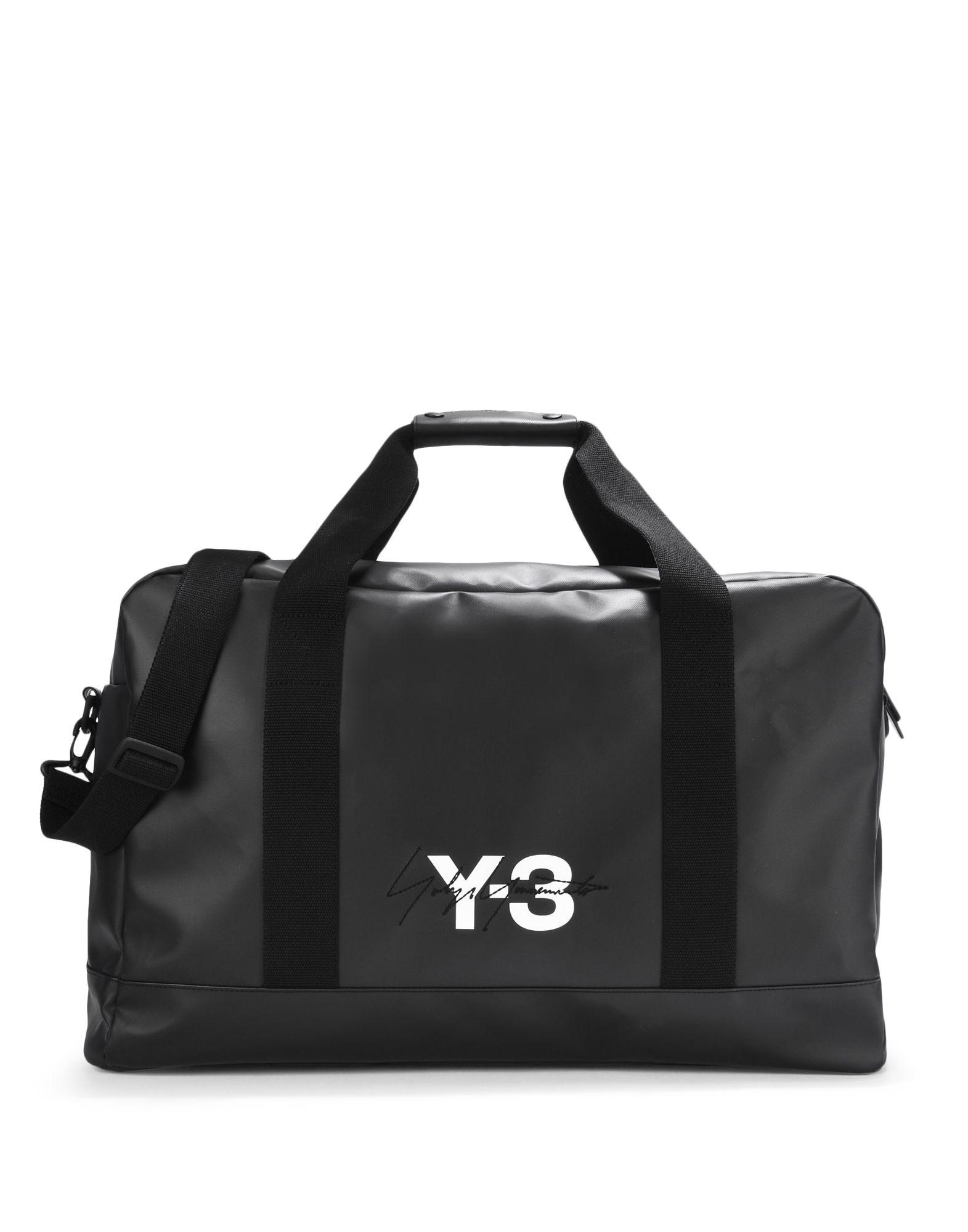 Y-3 Y-3 Weekender Bag Sac de voyage E f