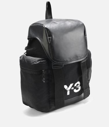Y-3 Backpack E Y-3 Mobility Bag r
