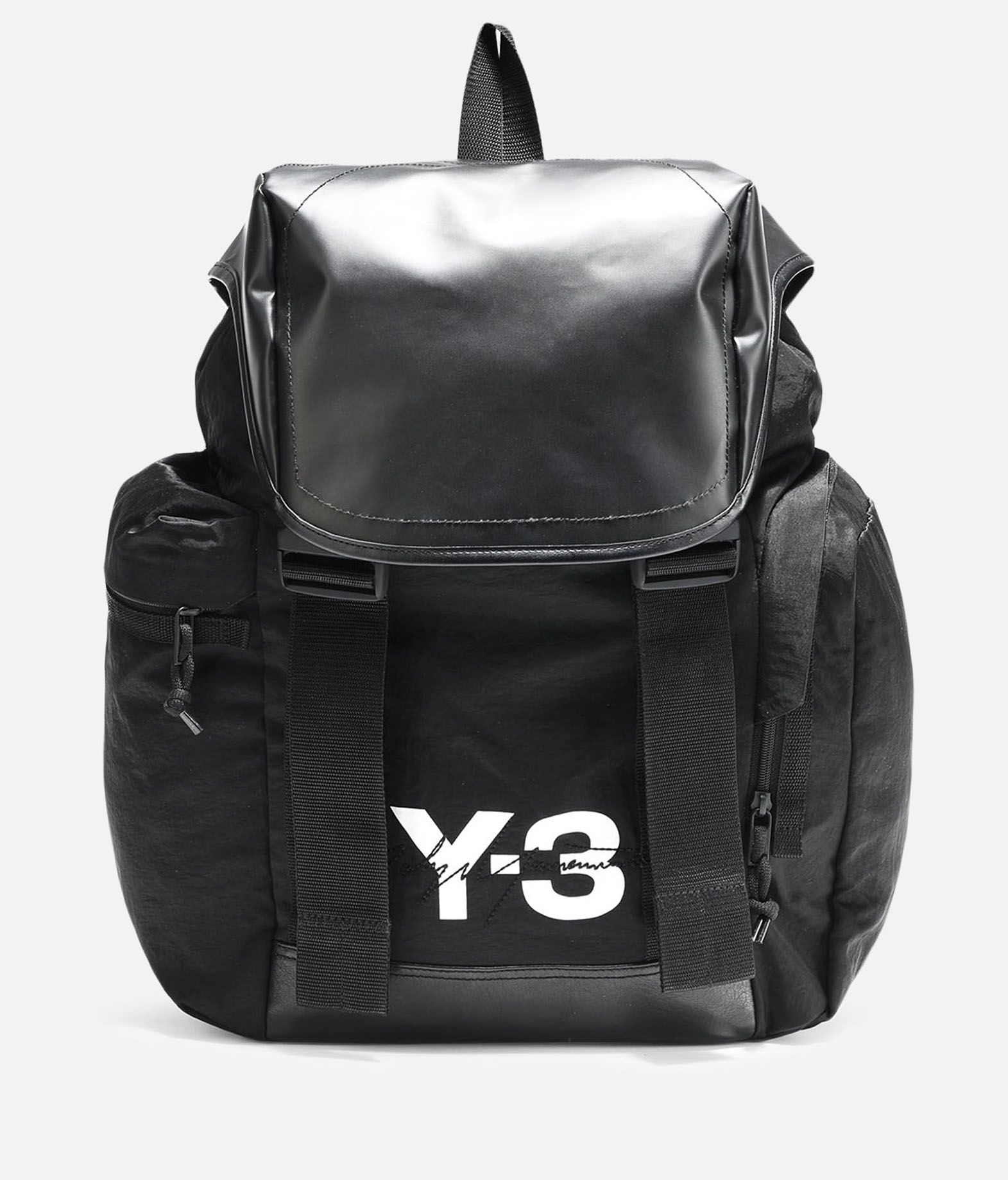 Y-3 Y-3 Mobility Bag Backpack E f