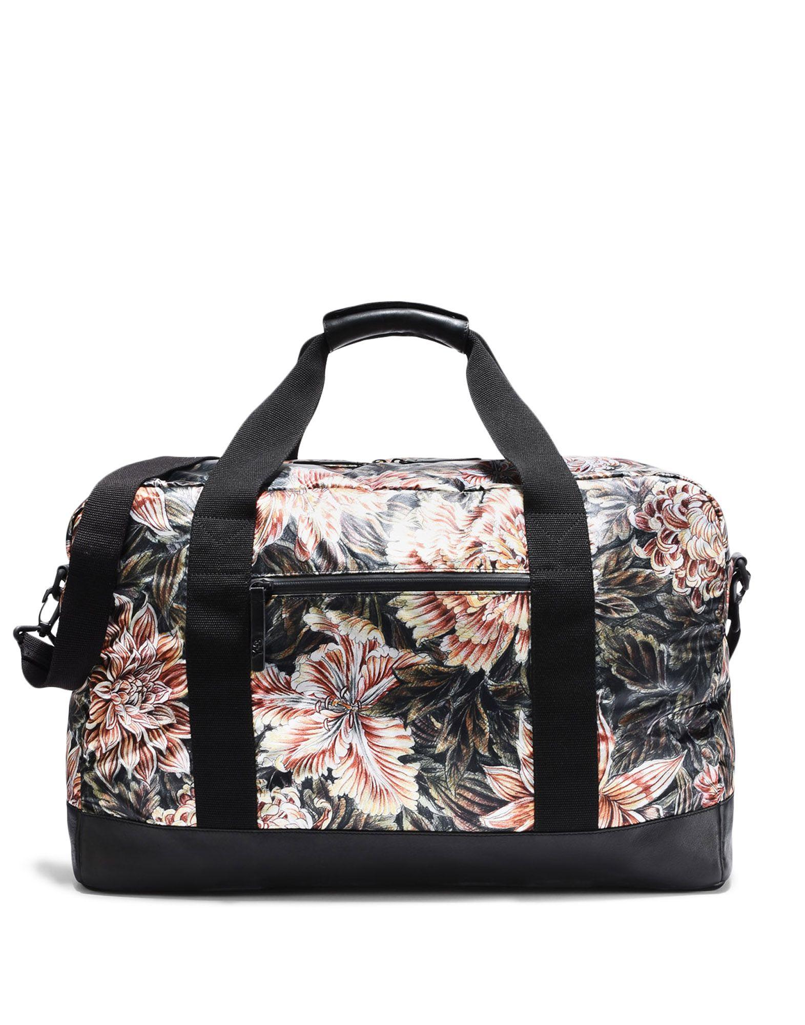 Y-3 Y-3 AOP Weekender Bag Reisetasche E f