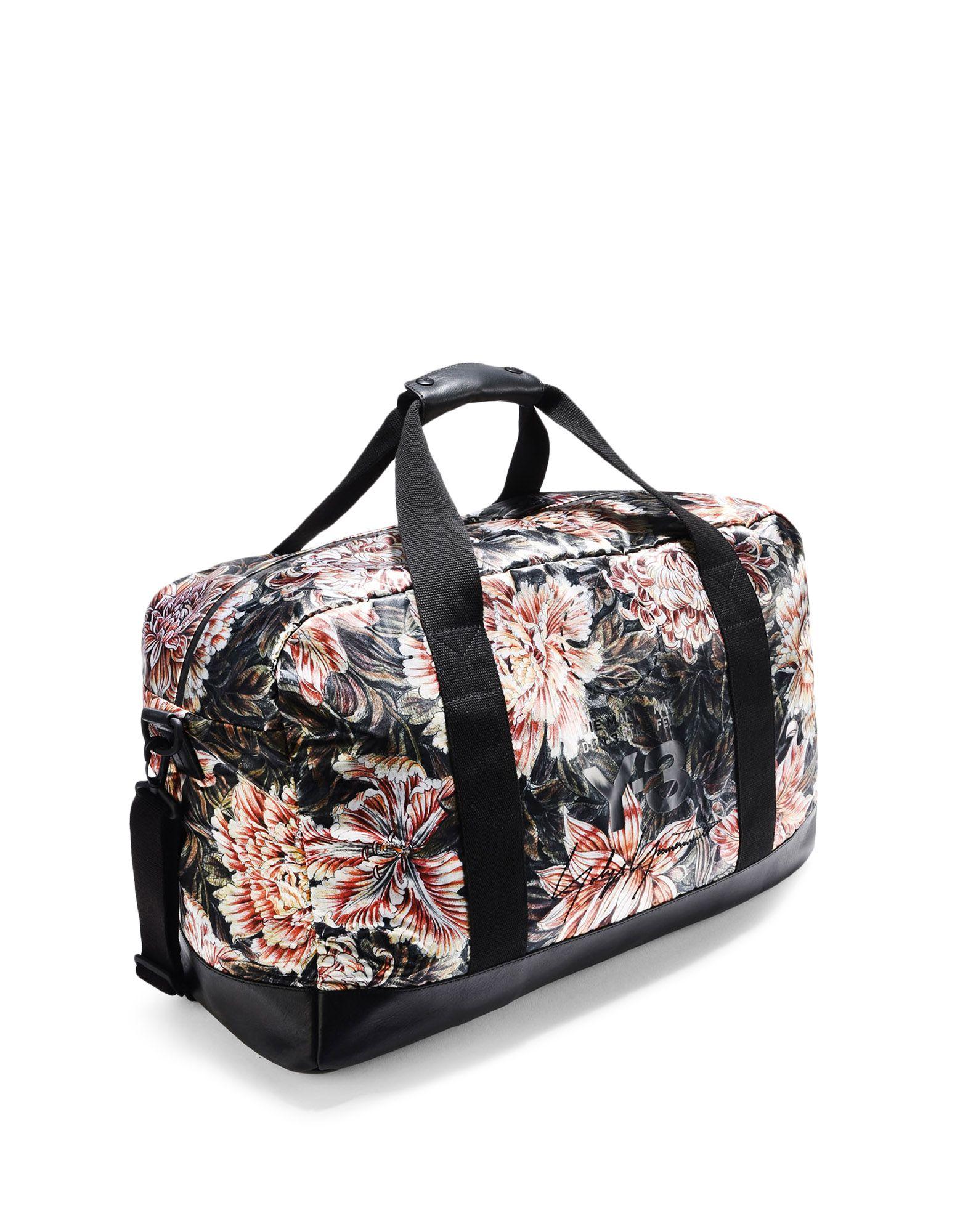Y-3 Y-3 AOP Weekender Bag Reisetasche E r