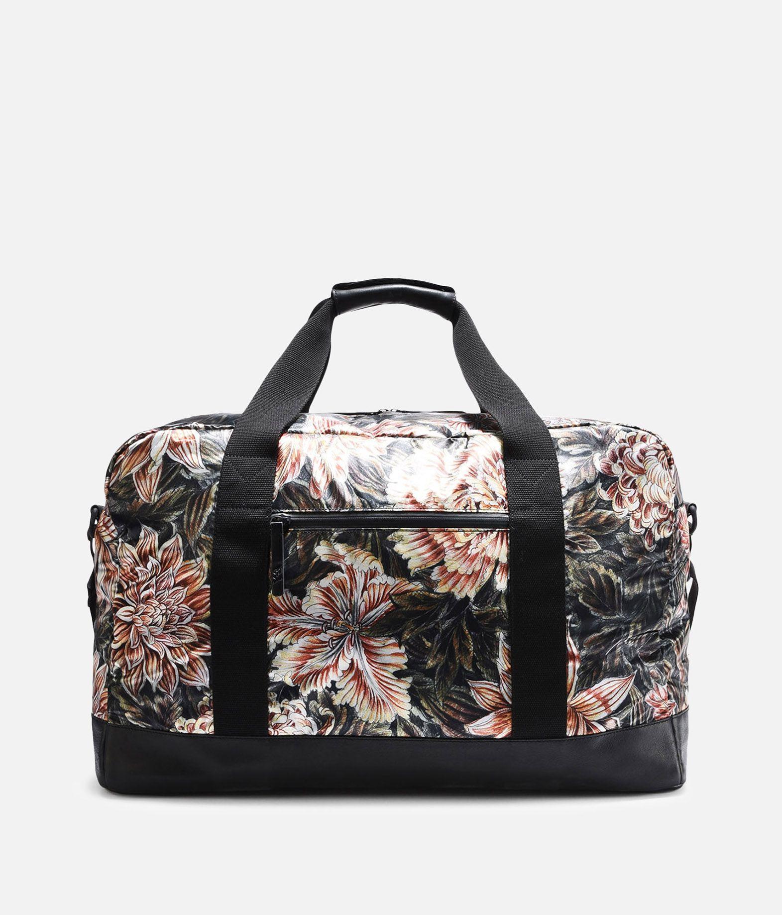 Y-3 Y-3 AOP Weekender Bag Travel bags E d