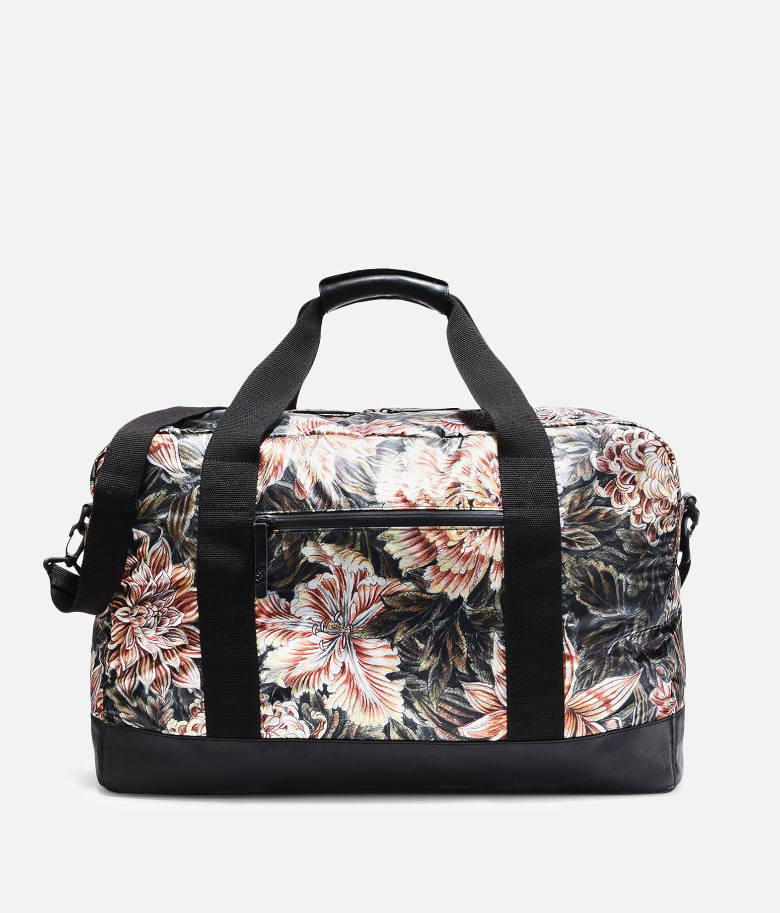 Y-3 Y-3 AOP Weekender Bag Travel bags E f