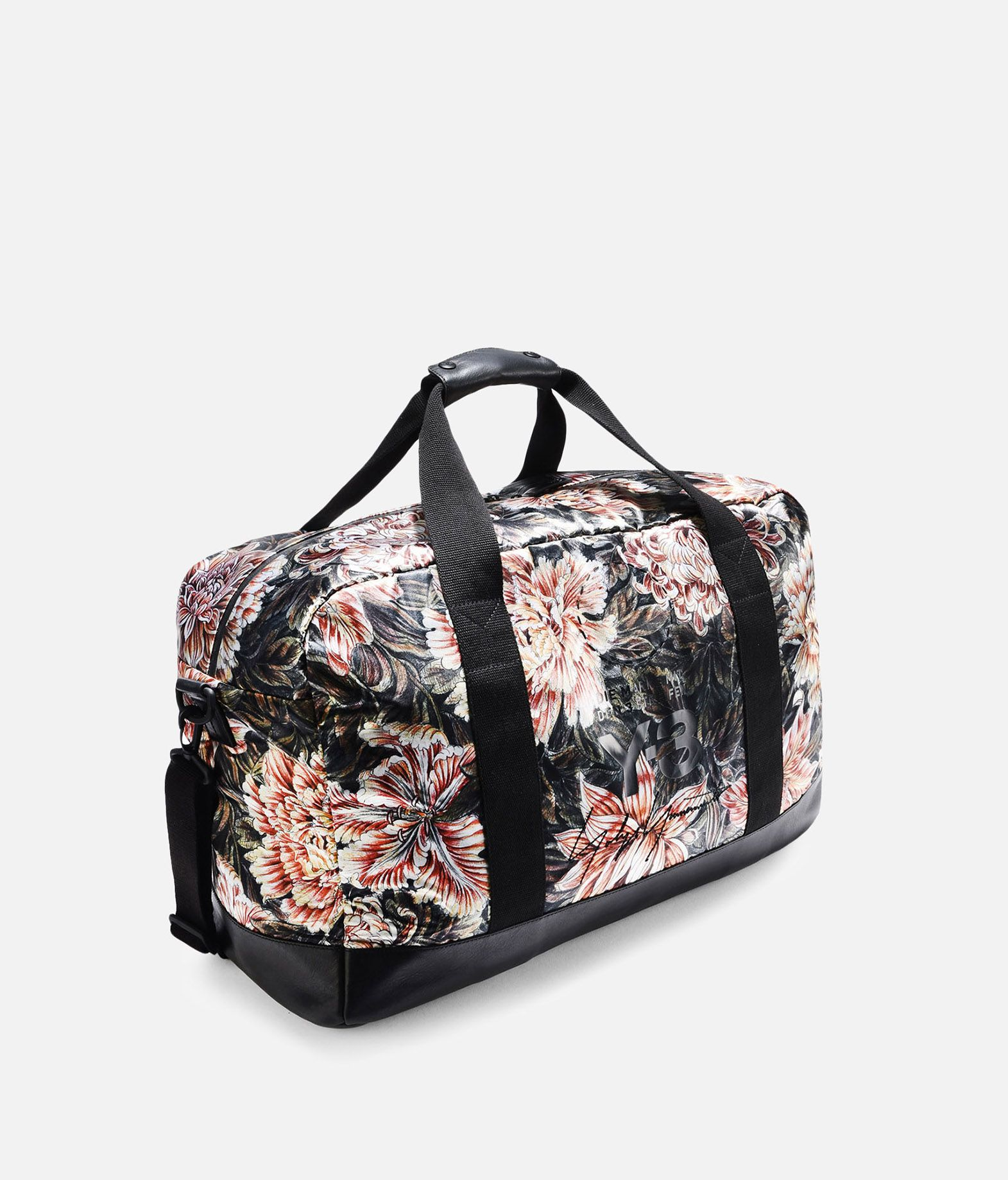 Y-3 Y-3 AOP Weekender Bag Travel bags E r