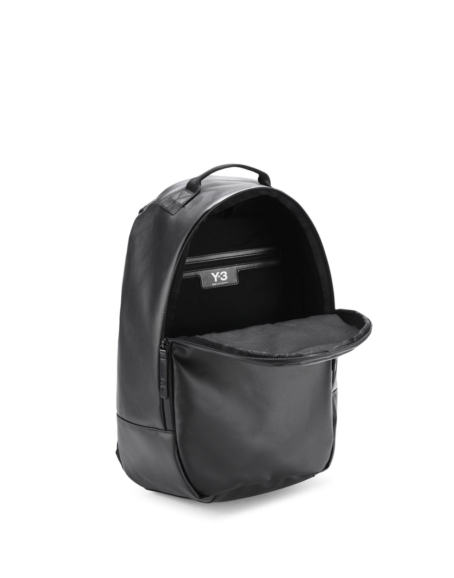 Y-3 Y-3 Logo Backpack Sac à dos E e