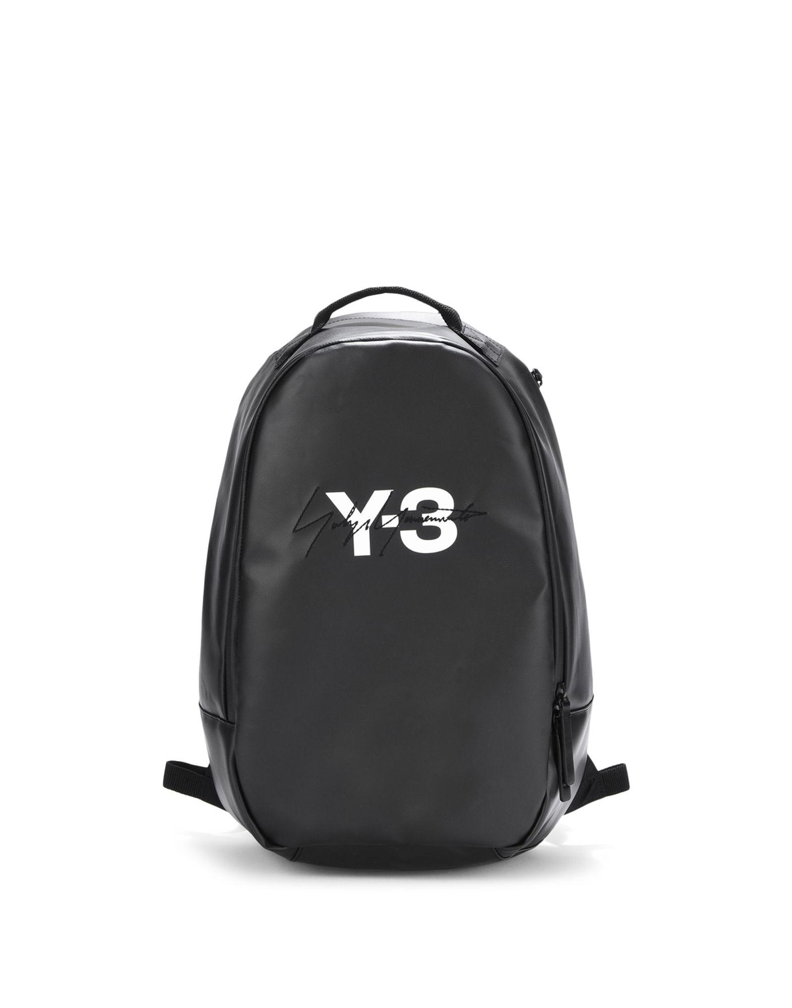 Y-3 Y-3 Logo Backpack Sac à dos E f