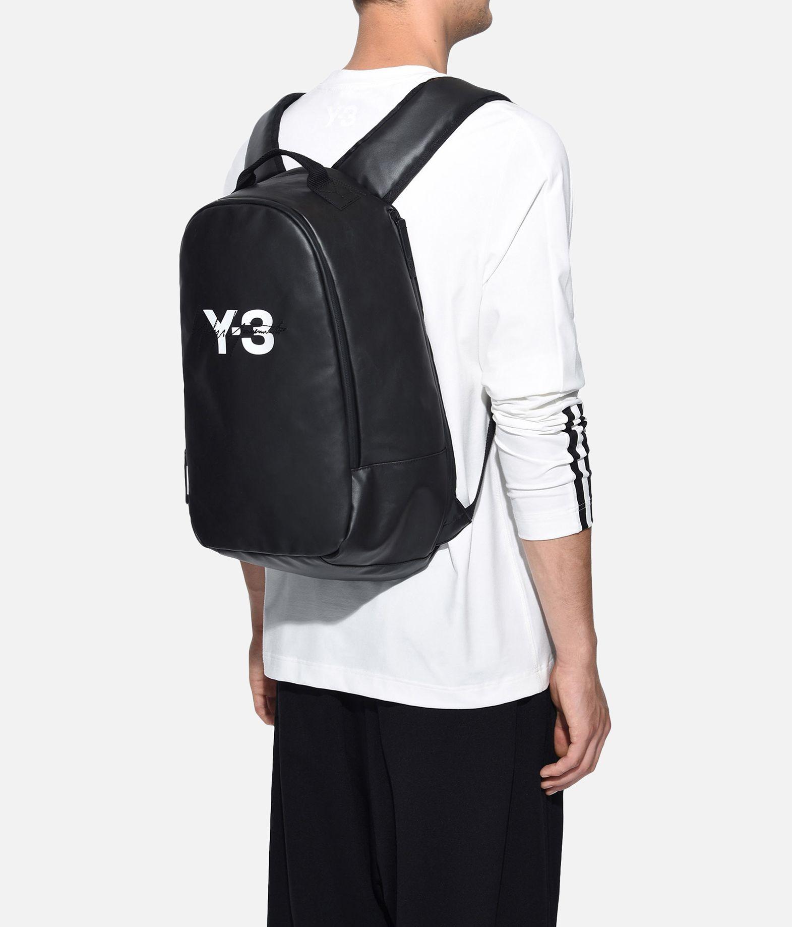 Y-3 Y-3 Logo Backpack Rucksack E a