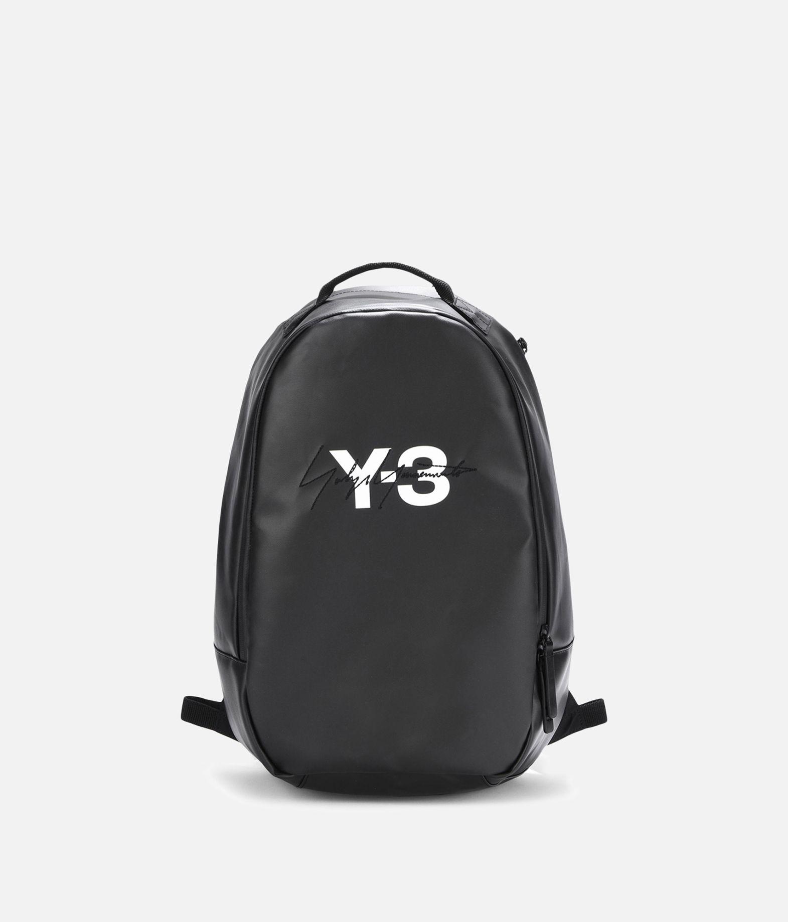 Y-3 Y-3 Logo Backpack Rucksack E f