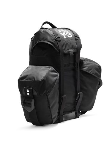 Y-3 Utility Bag BAGS man Y-3 adidas