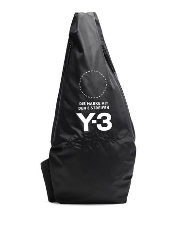 Y-3 Yohji Messenger Bag バッグ レディース Y-3 adidas