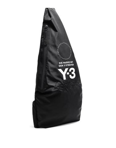 Y-3 リュックサック E Y-3 Yohji Messenger Bag r