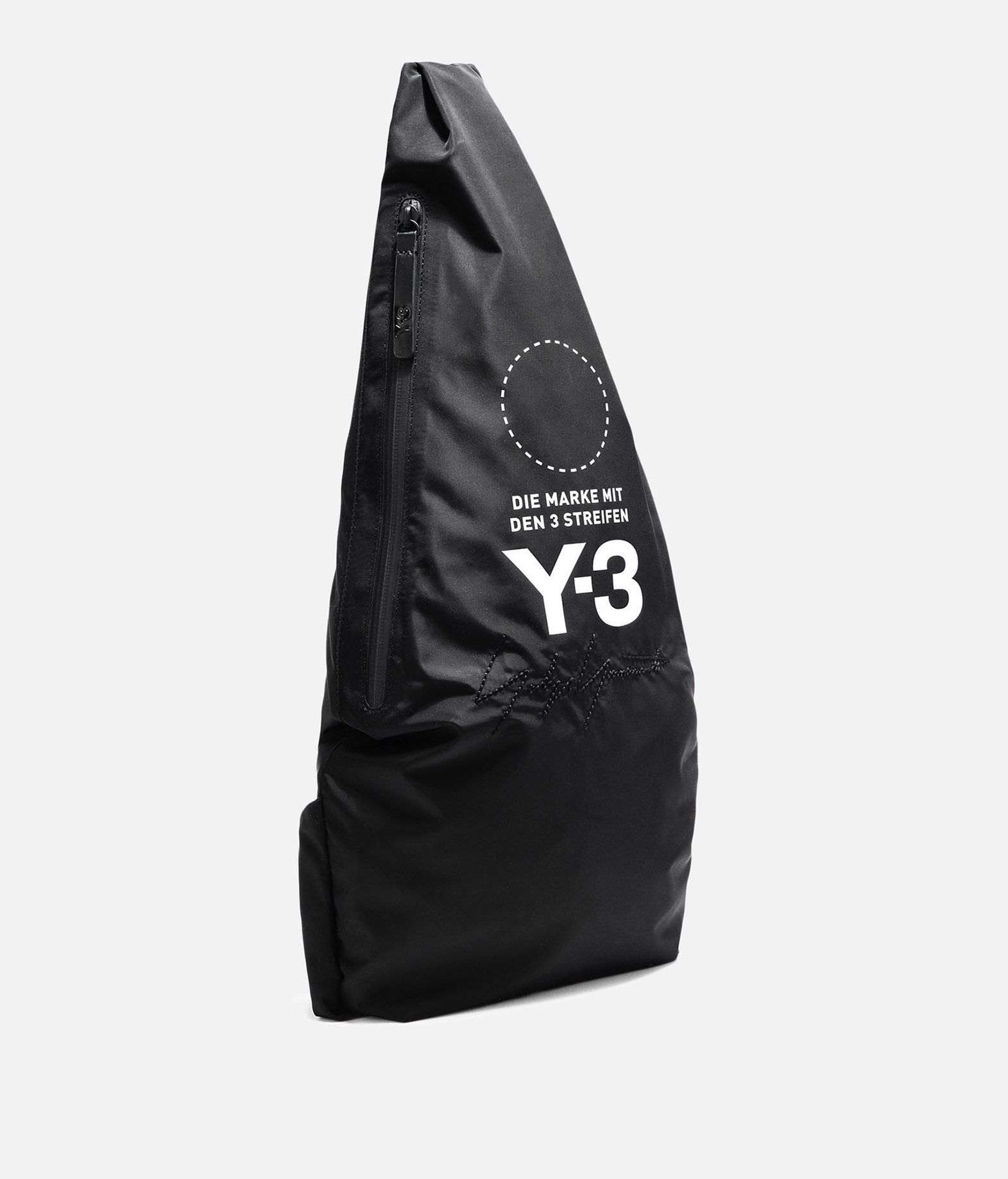 Y-3 Y-3 Yohji Messenger Bag Backpack E r