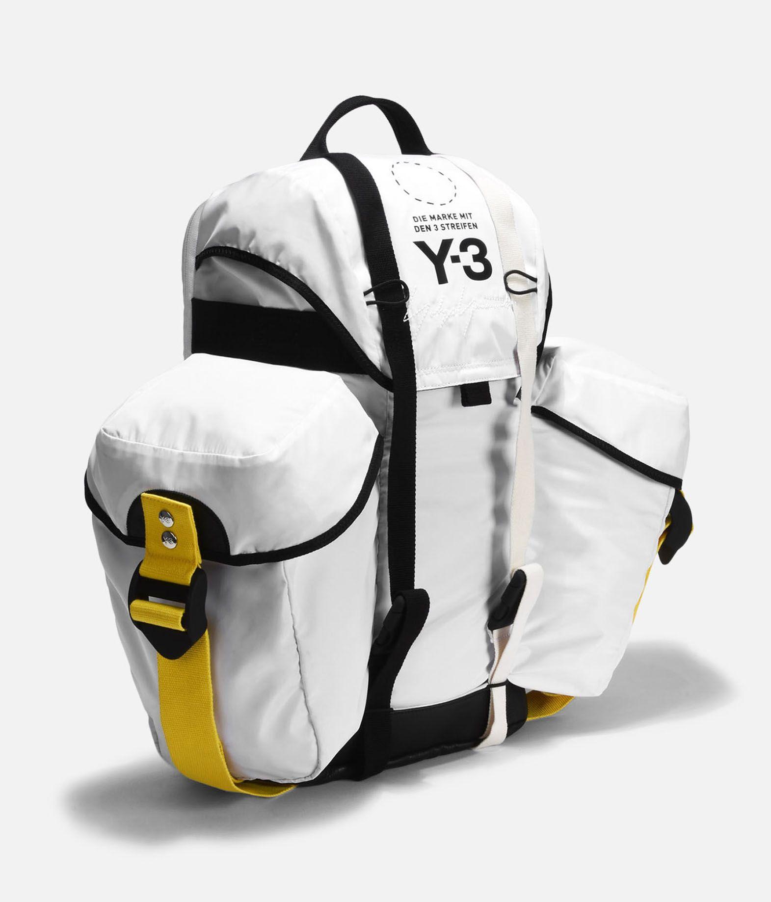Y-3 Y-3 Utility Bag Rucksack E r