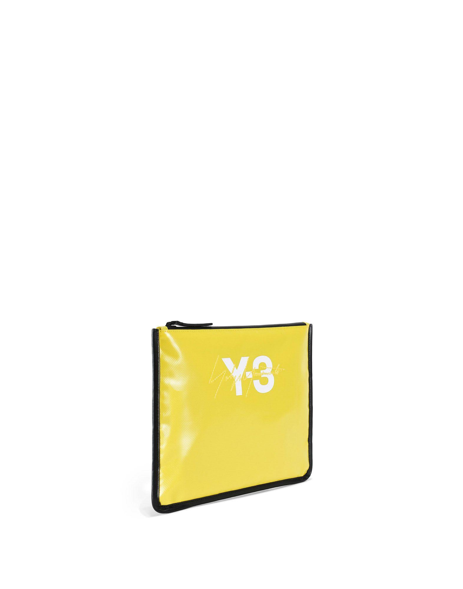 Y-3 Y-3 Pouch Pouches E r