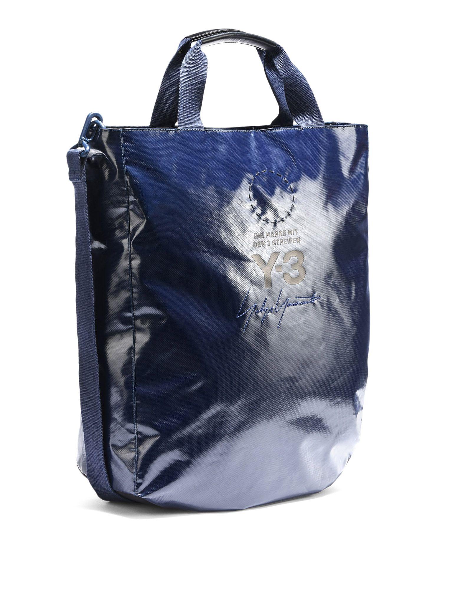 Y-3 Y-3 Logo Tote Bag Tote E r