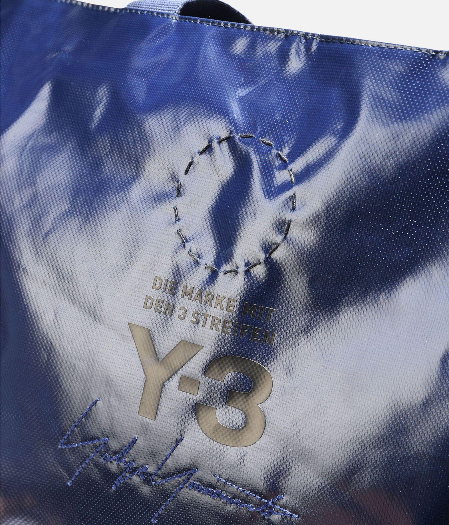Y-3 Y-3 Logo Tote Bag Cabas E e
