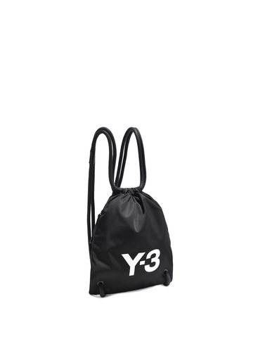 Y-3 Mini Gym Bag BAGS man Y-3 adidas