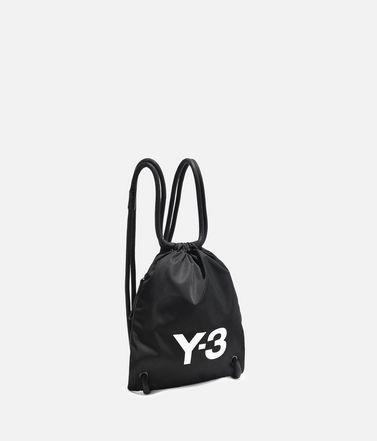 Y-3 Gym bag E Y-3 Mini Gym Bag r
