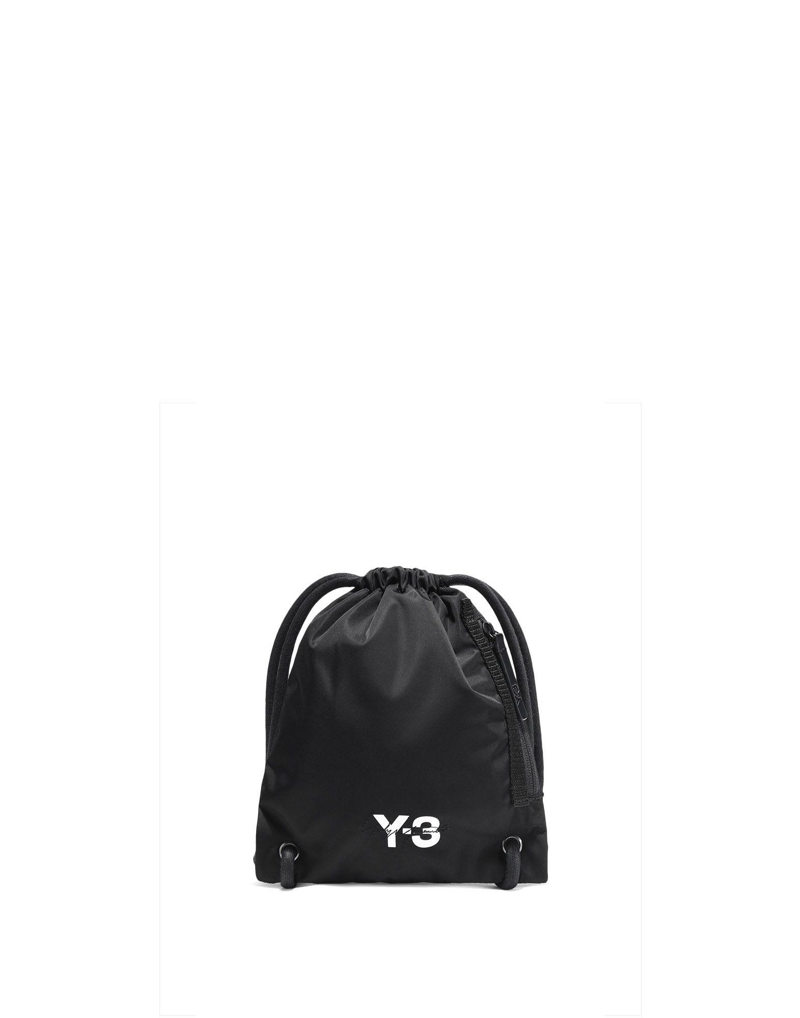 Y-3 Y-3 Mini Gym Bag Sporttasche E d