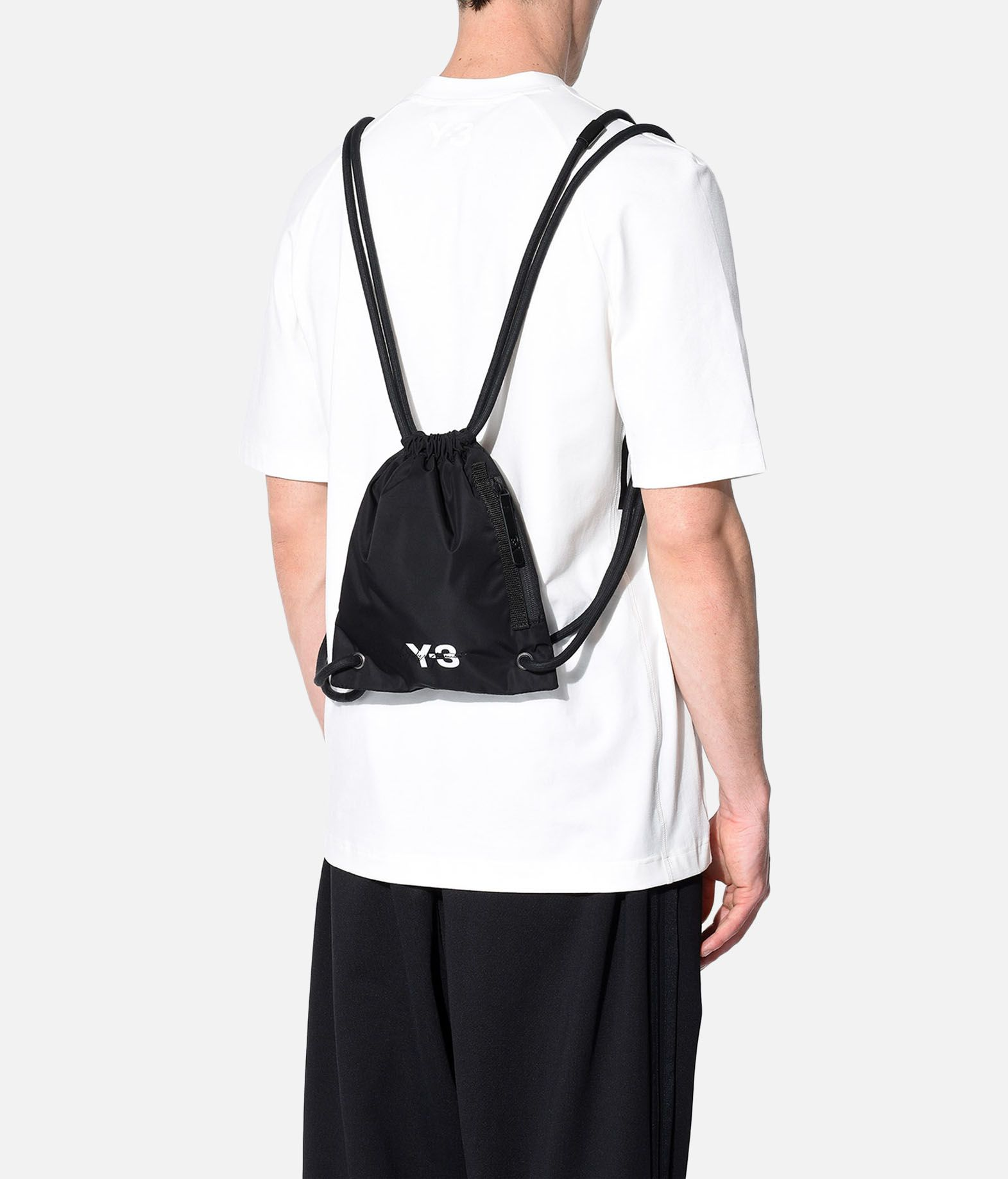 Y-3 Y-3 Mini Gym Bag Gym bag E a ...