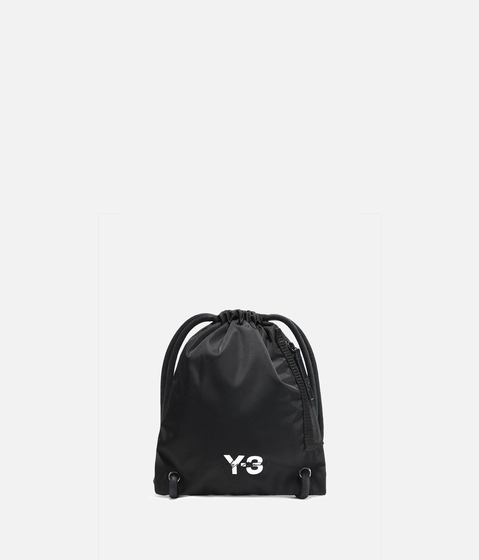 Y-3 Y-3 Mini Gym Bag Sporttasche E d