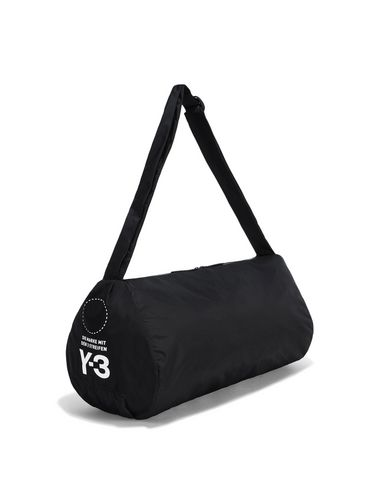 Y-3 ジム用バッグ E Y-3 Yohji Gym Bag r