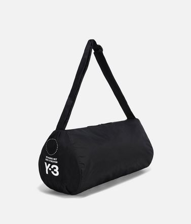 Y-3 Gym bag E Y-3 Yohji Gym Bag r