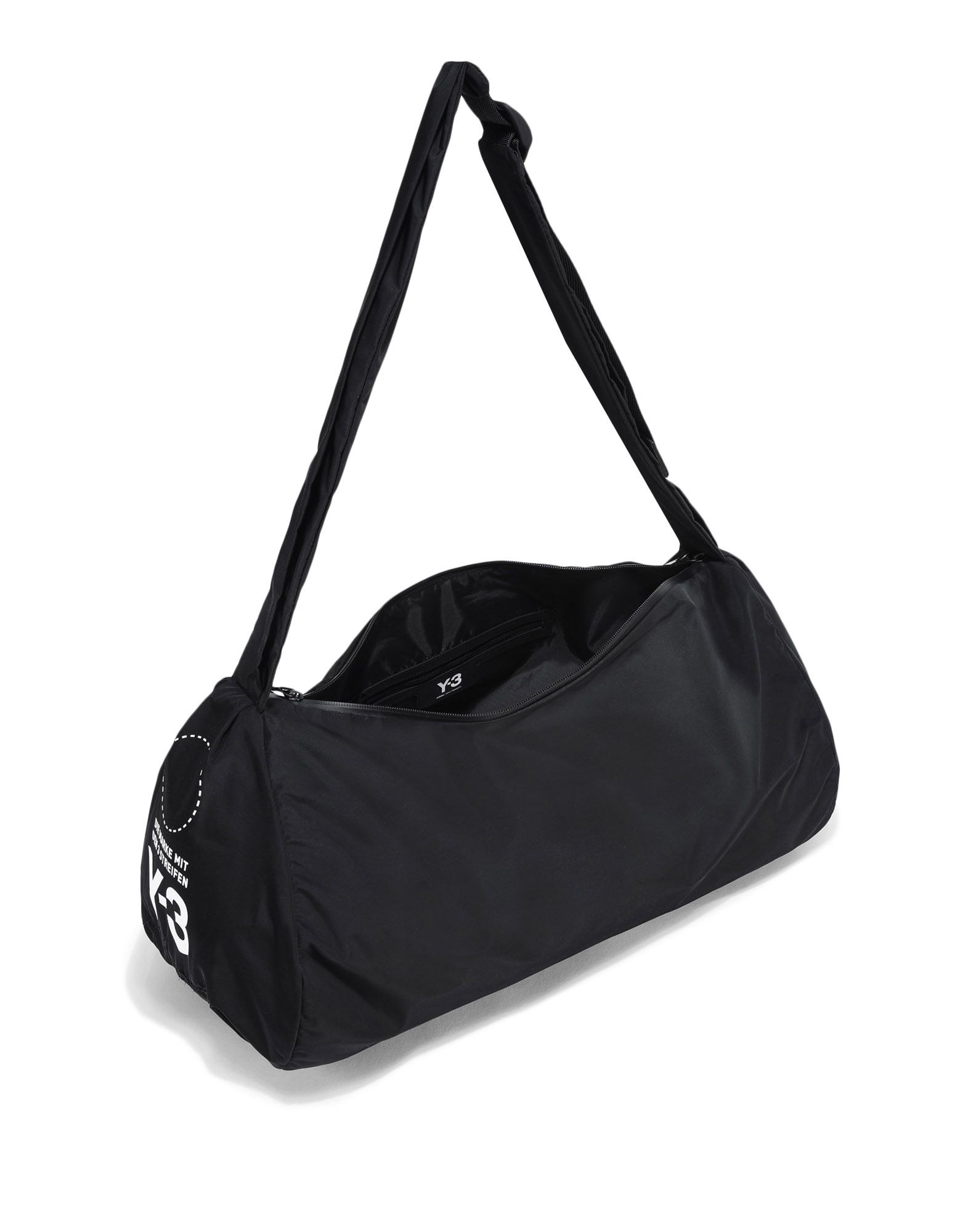 Y-3 Y-3 Yohji Gym Bag Gym bag E e