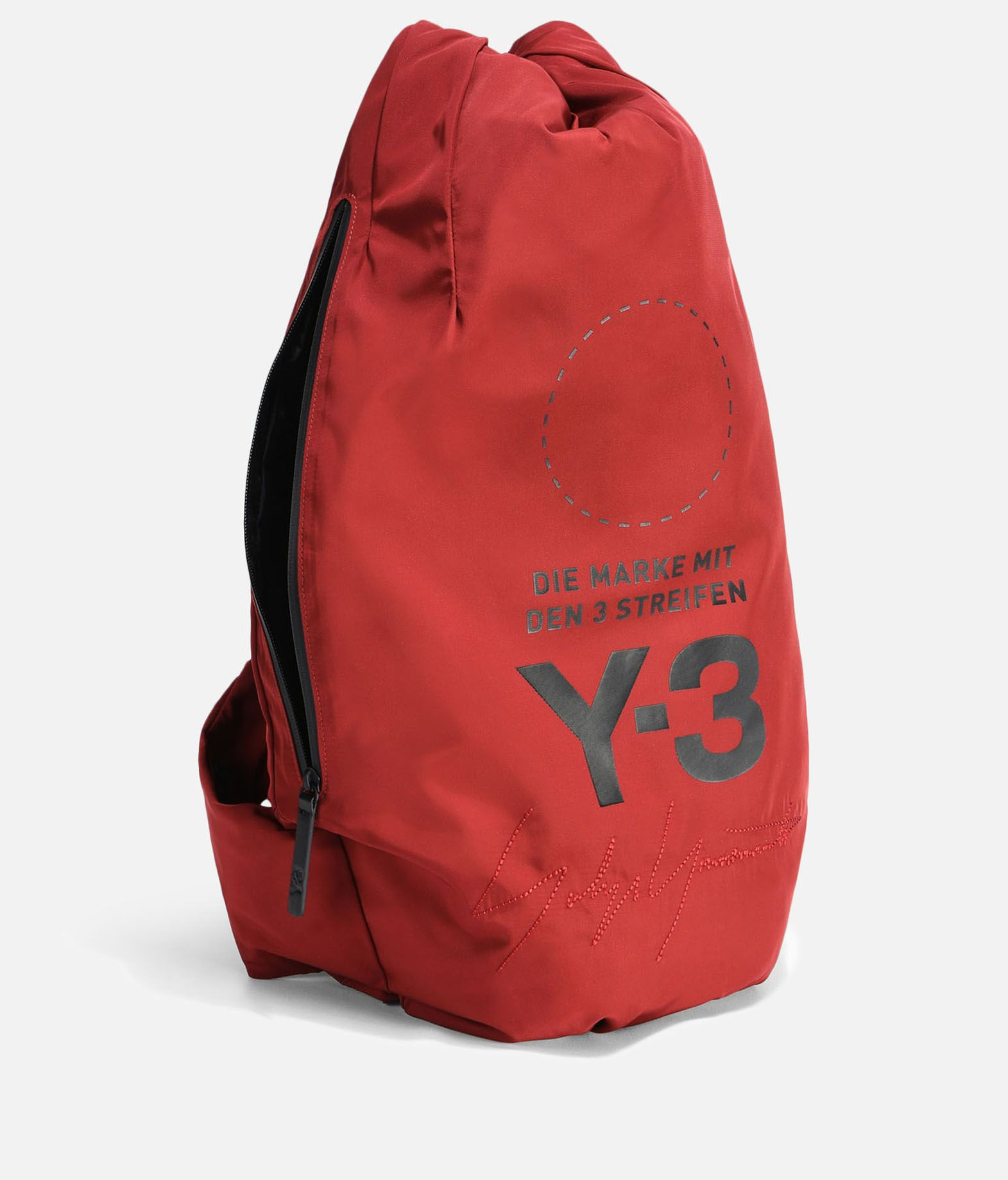Y-3 Y-3 Yohji Backpack Zaino E e