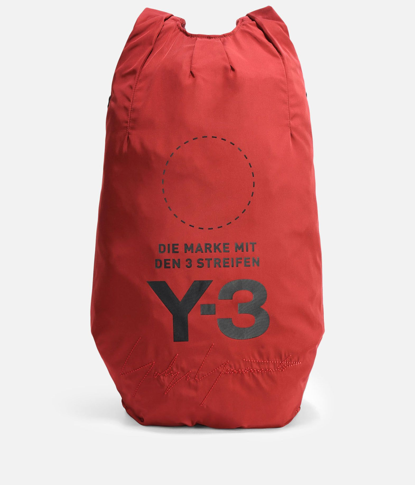 Y-3 Y-3 Yohji Backpack Zaino E f