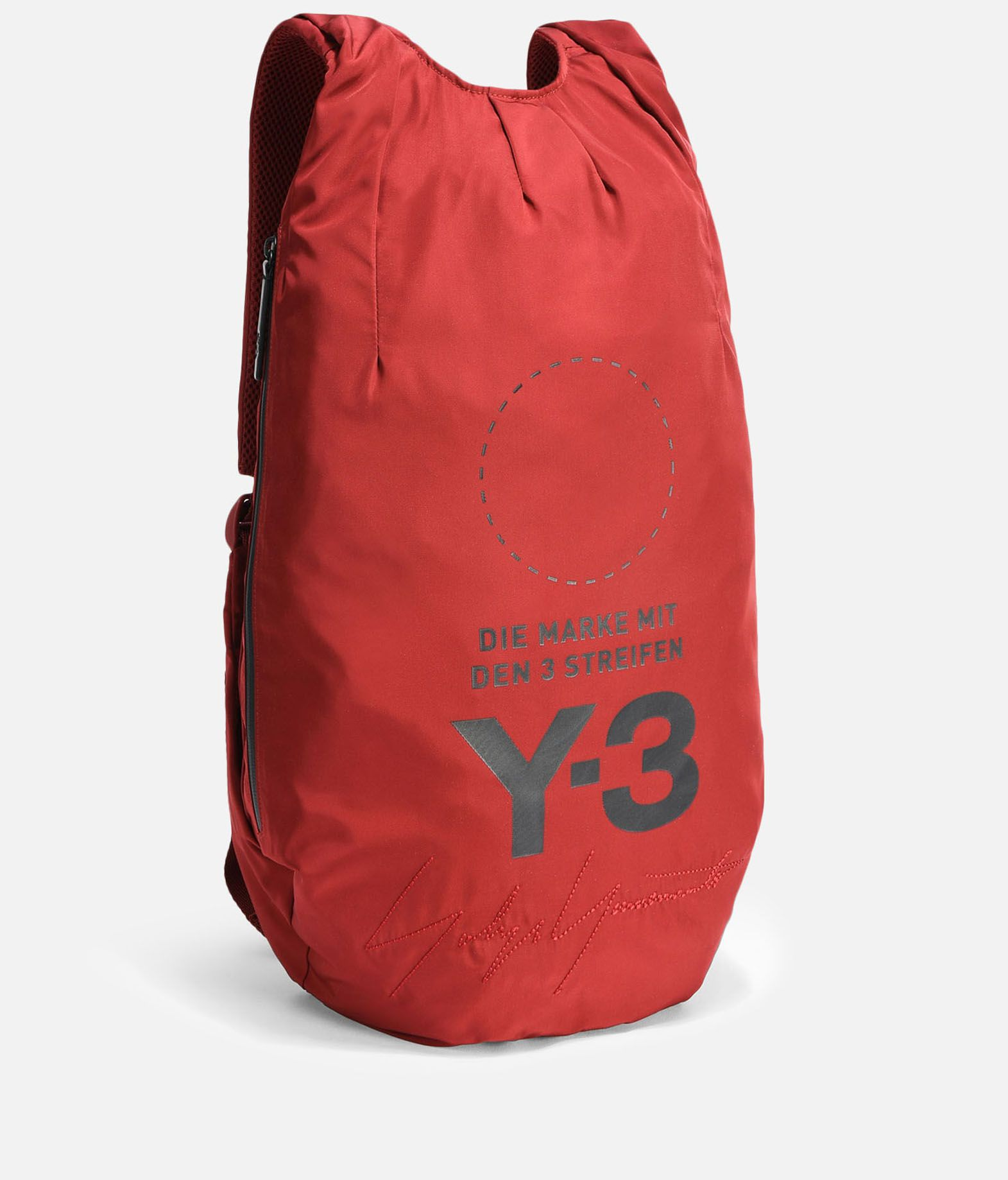 Y-3 Y-3 Yohji Backpack Zaino E r