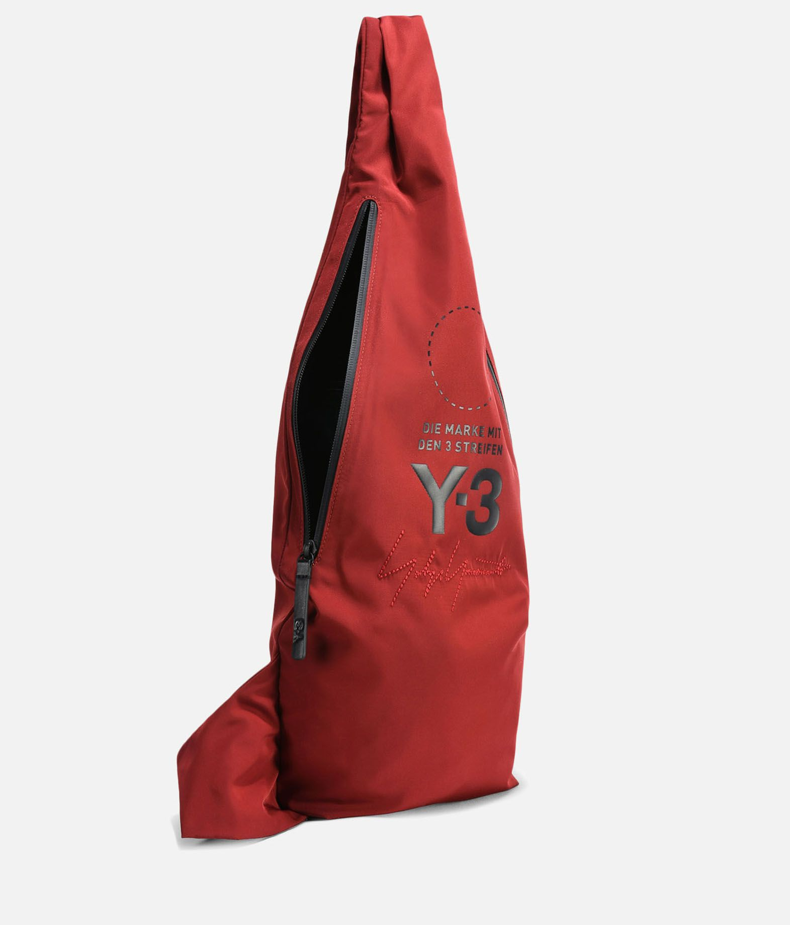 Y-3 Y-3 Yohji Messenger Bag Backpack E e