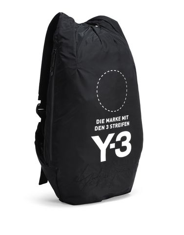 Y-3 Backpack E Y-3 Yohji Backpack r
