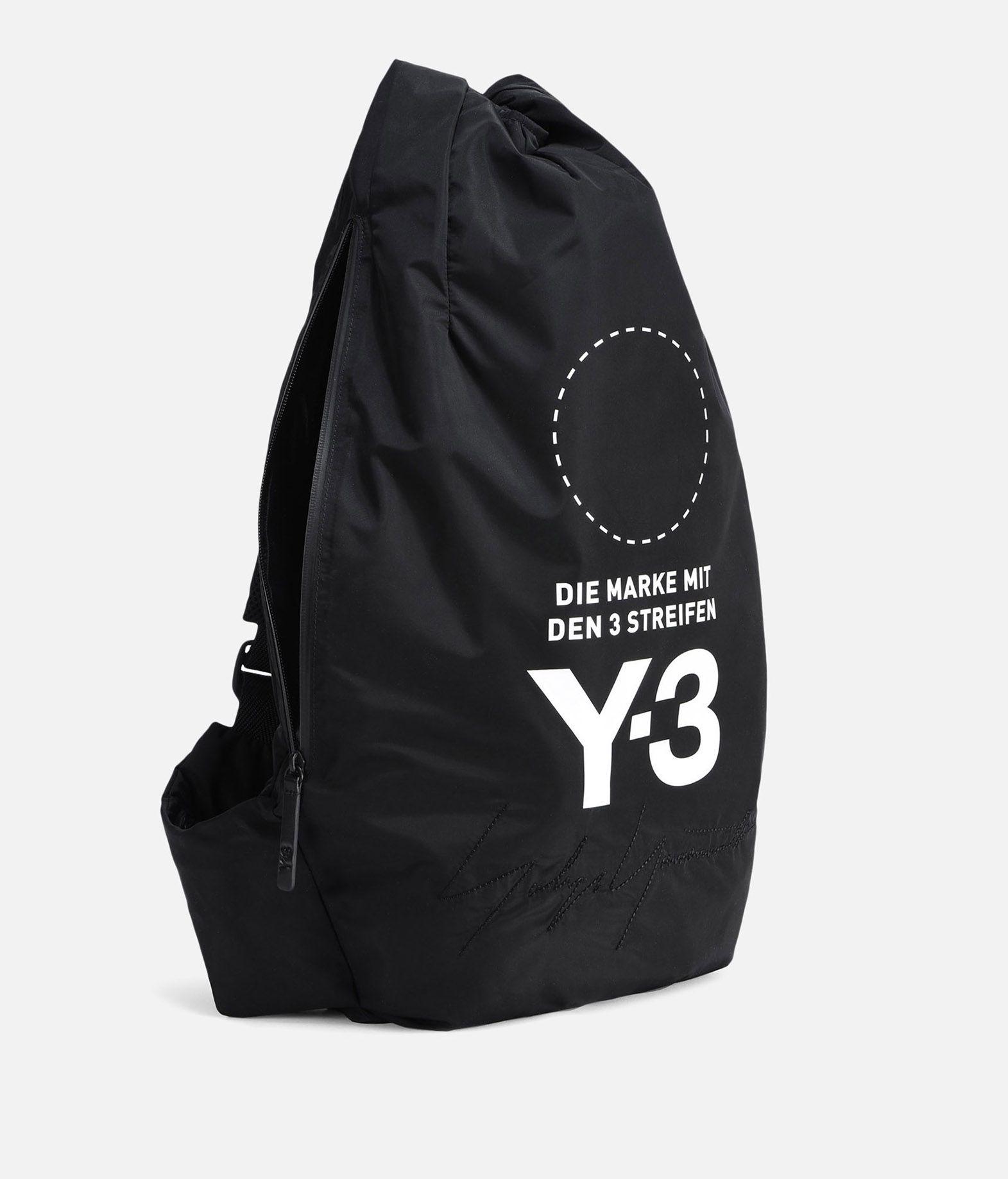 Y-3 Y-3 Yohji Backpack Sac à dos E e