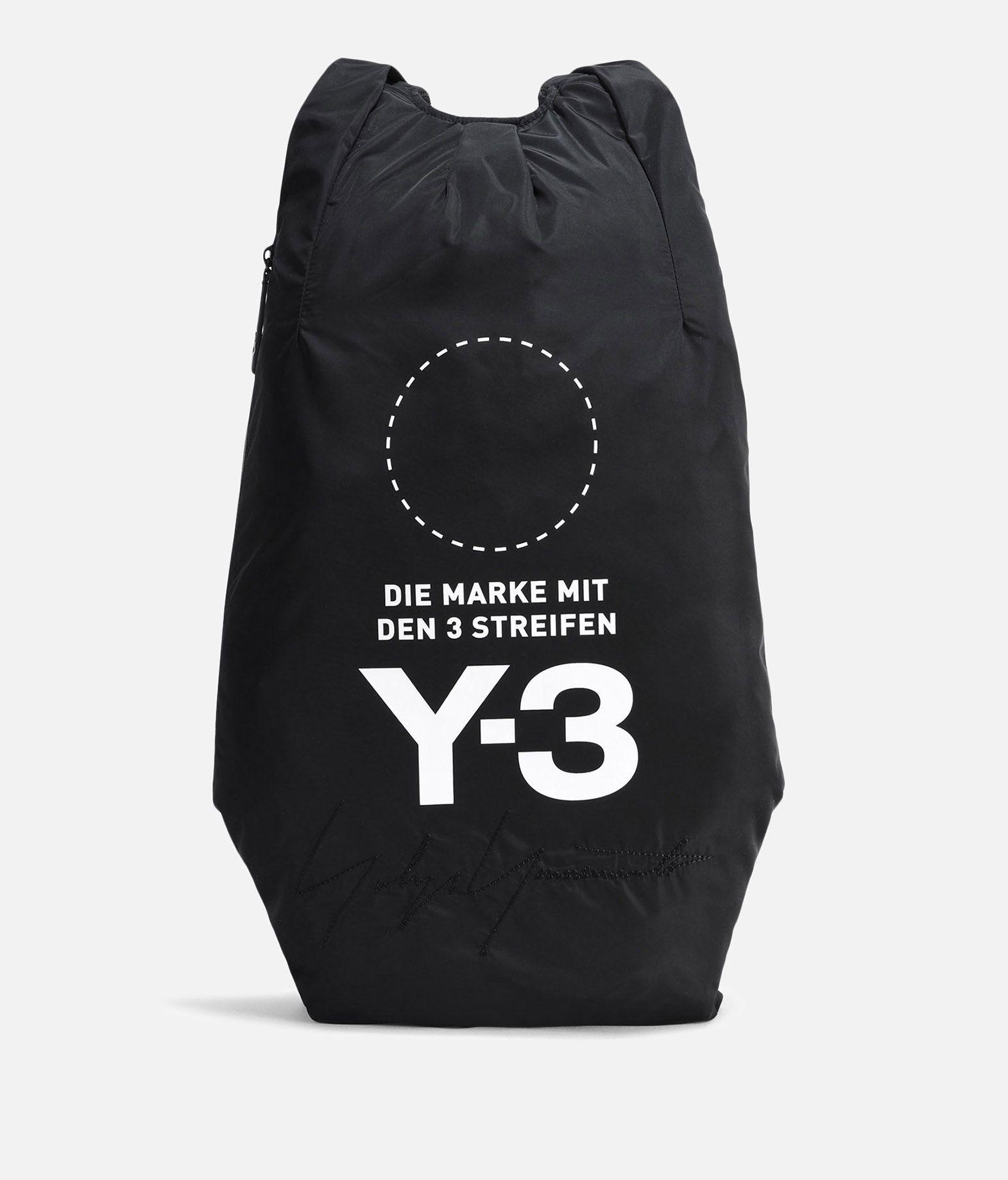 Y-3 Y-3 Yohji Backpack Sac à dos E f