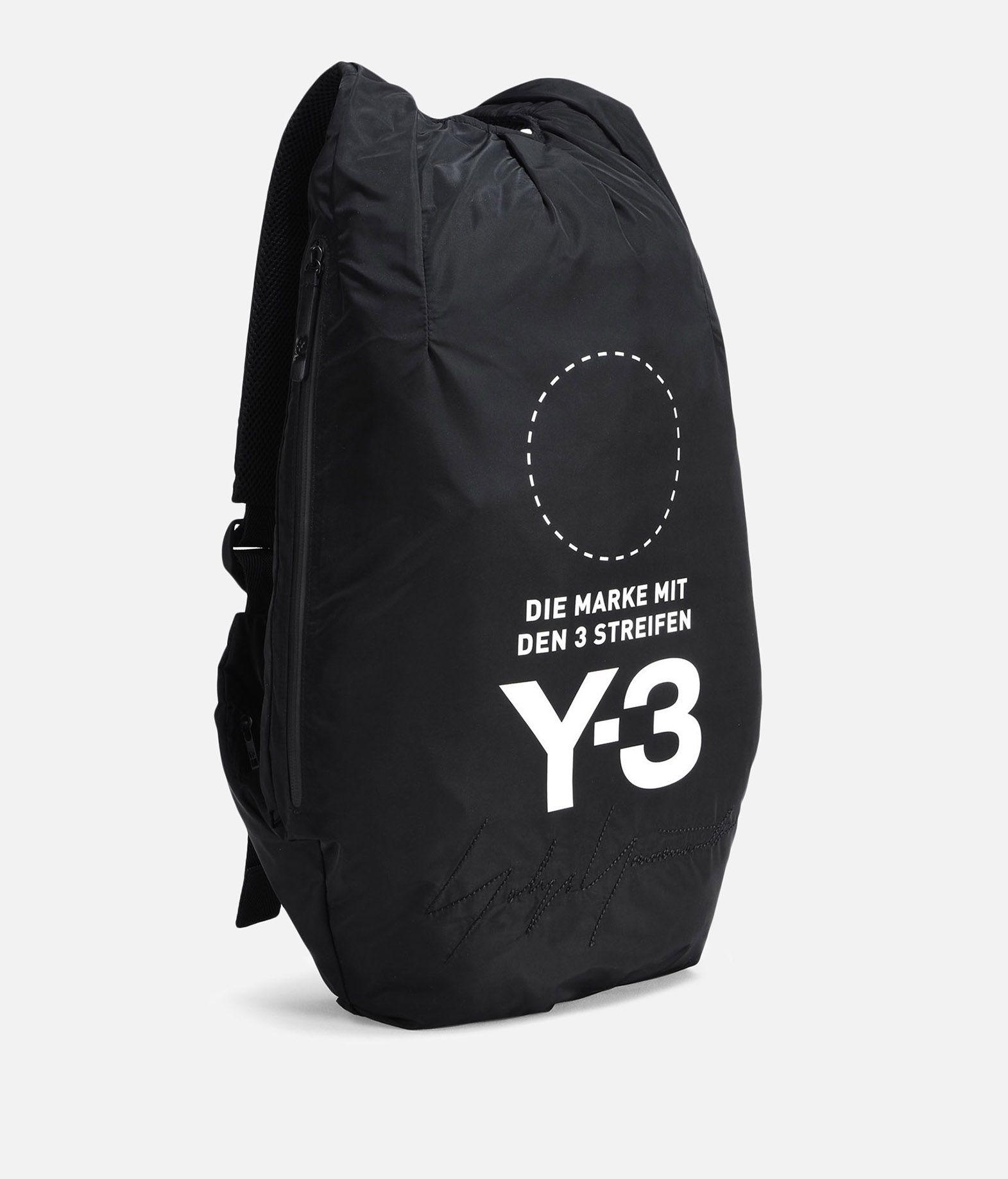 Y-3 Y-3 Yohji Backpack Sac à dos E r