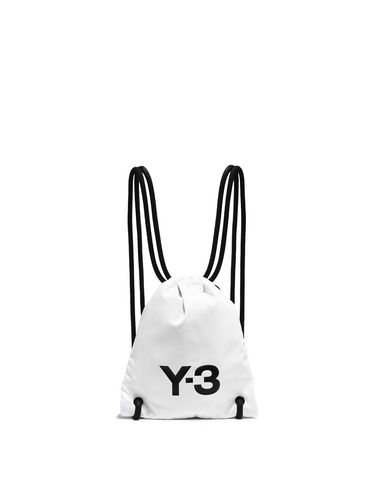 Y-3 Mini Gym Bag BAGS woman Y-3 adidas