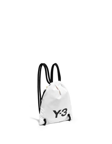 Y-3 ジム用バッグ E Y-3 Mini Gym Bag r