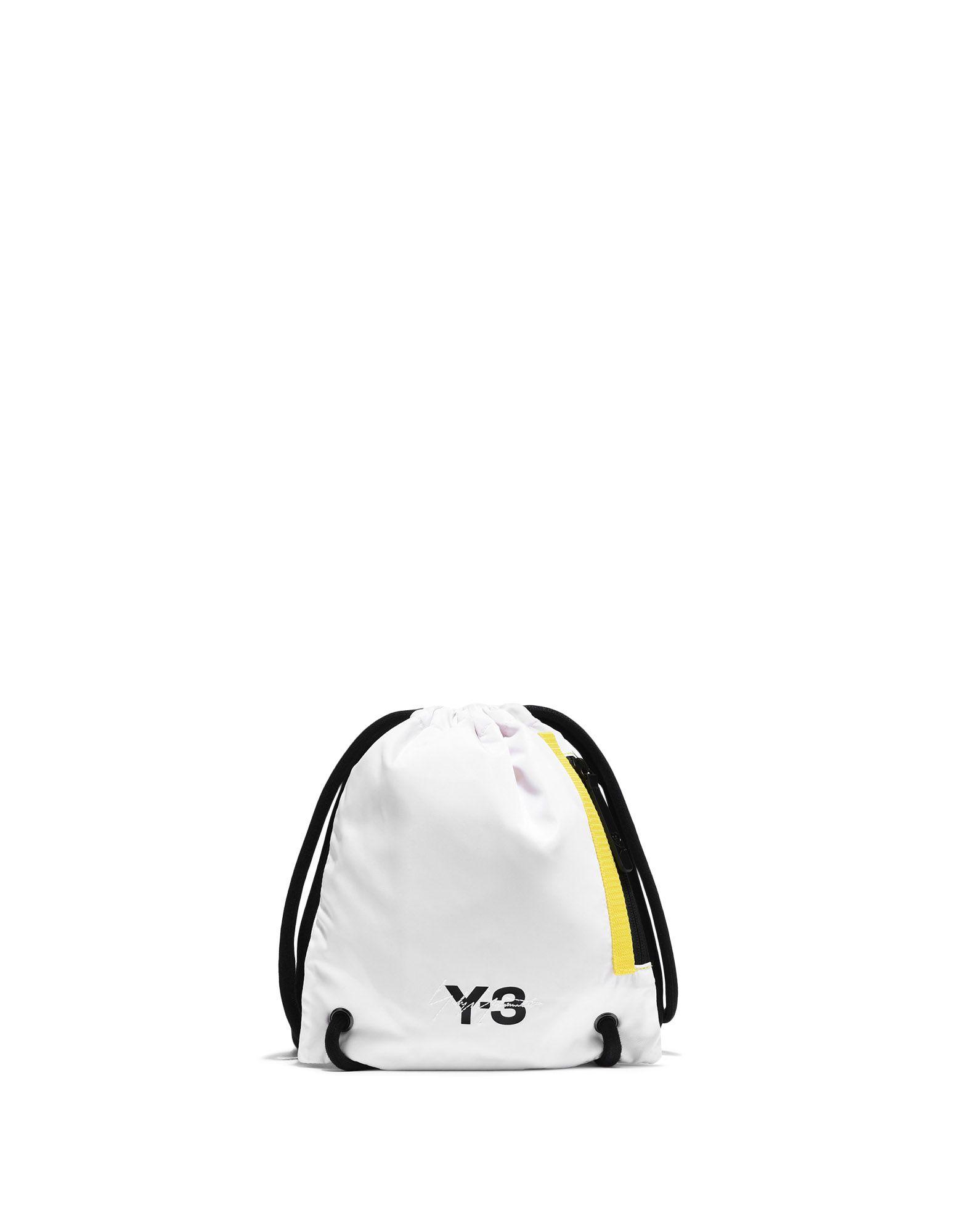 Y-3 Y-3 Mini Gym Bag Gym bag E d